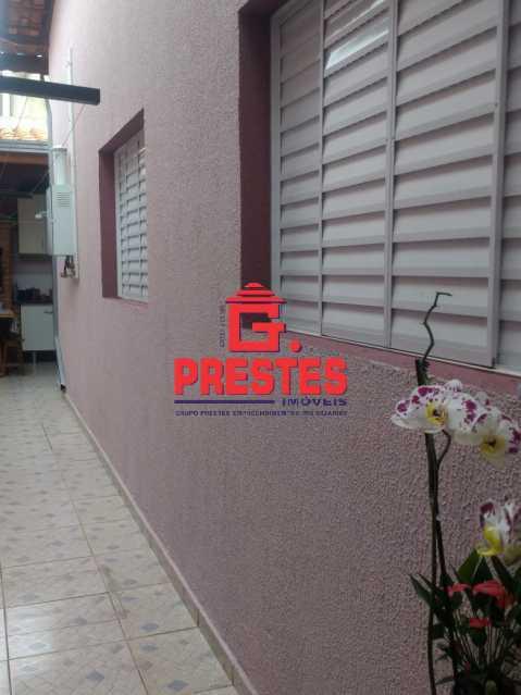 WhatsApp Image 2021-05-08 at 1 - Casa 3 quartos à venda Jardim Wanel Ville V, Sorocaba - R$ 350.000 - STCA30253 - 6