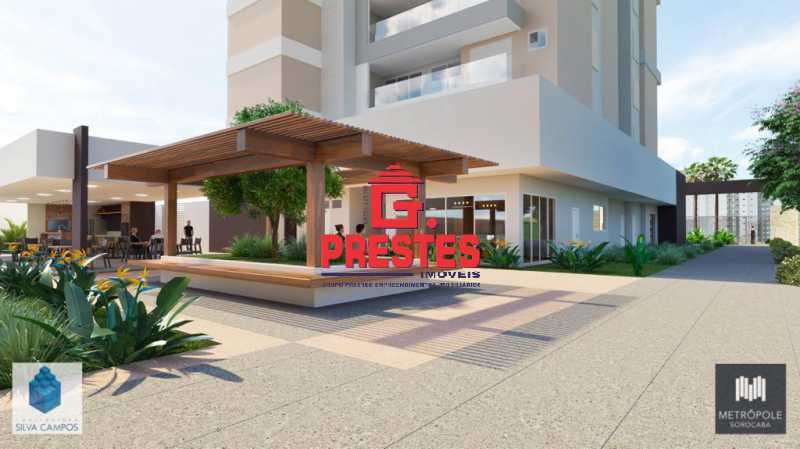 0d8b49b7-9d18-45af-9cae-633434 - Apartamento 3 quartos à venda Campolim, Sorocaba - R$ 510.000 - STAP30114 - 5