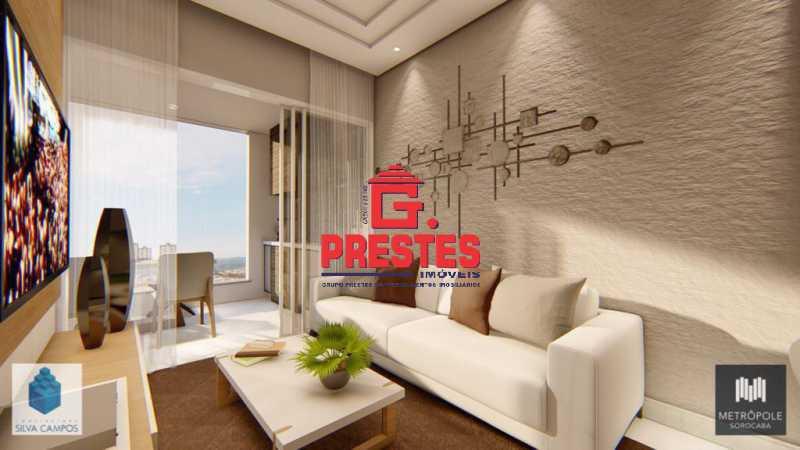 6fc09987-029e-490a-9a08-6b0aca - Apartamento 3 quartos à venda Campolim, Sorocaba - R$ 510.000 - STAP30114 - 10