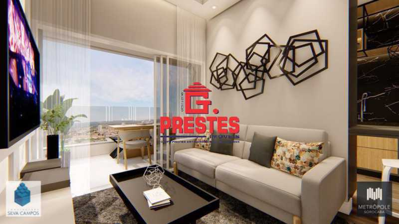 7d34ea3e-e0d2-4ed5-b7df-b90de9 - Apartamento 3 quartos à venda Campolim, Sorocaba - R$ 510.000 - STAP30114 - 11