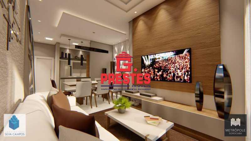 8d6ae385-3ce4-4b4a-b480-6e171a - Apartamento 3 quartos à venda Campolim, Sorocaba - R$ 510.000 - STAP30114 - 13