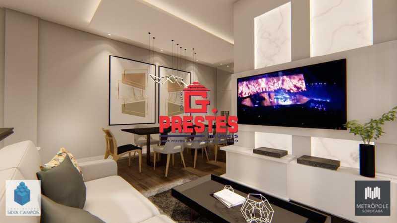 29aa89c9-ff78-44cb-b4c5-eed0a0 - Apartamento 3 quartos à venda Campolim, Sorocaba - R$ 510.000 - STAP30114 - 14