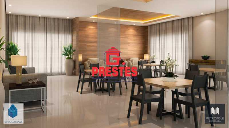79e73e37-cf9f-4650-bbdf-c3cebb - Apartamento 3 quartos à venda Campolim, Sorocaba - R$ 510.000 - STAP30114 - 15