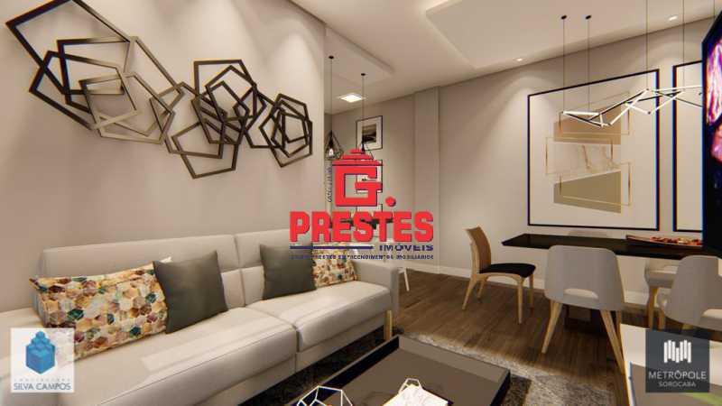 262e0ba5-7c35-4b8c-a6f3-2ddd6a - Apartamento 3 quartos à venda Campolim, Sorocaba - R$ 510.000 - STAP30114 - 17