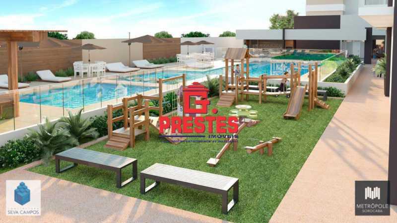962a0486-c6c7-46a7-927d-f18c60 - Apartamento 3 quartos à venda Campolim, Sorocaba - R$ 510.000 - STAP30114 - 18