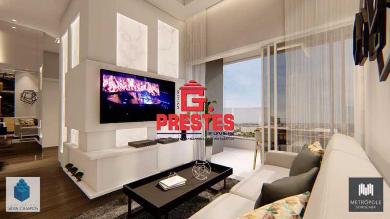 52628a79-6698-4dd4-b9f3-f12e42 - Apartamento 3 quartos à venda Campolim, Sorocaba - R$ 510.000 - STAP30114 - 21