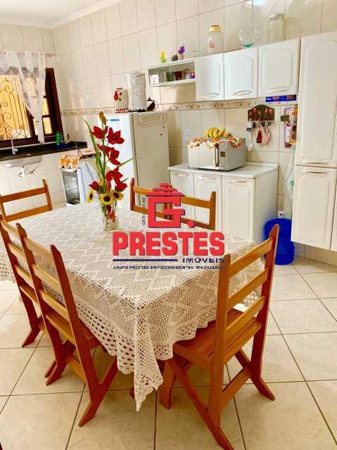 WhatsApp Image 2021-05-11 at 1 - Casa 3 quartos à venda Jardim Wanel Ville IV, Sorocaba - R$ 320.000 - STCA30256 - 4