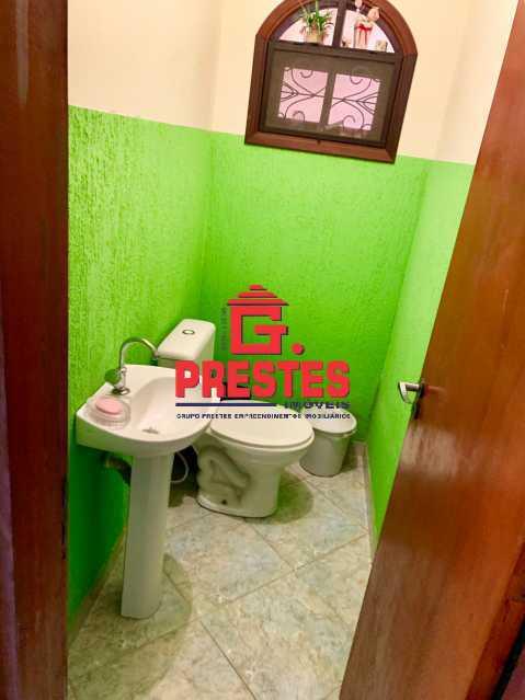 WhatsApp Image 2021-05-11 at 1 - Casa 3 quartos à venda Jardim Wanel Ville IV, Sorocaba - R$ 320.000 - STCA30256 - 8