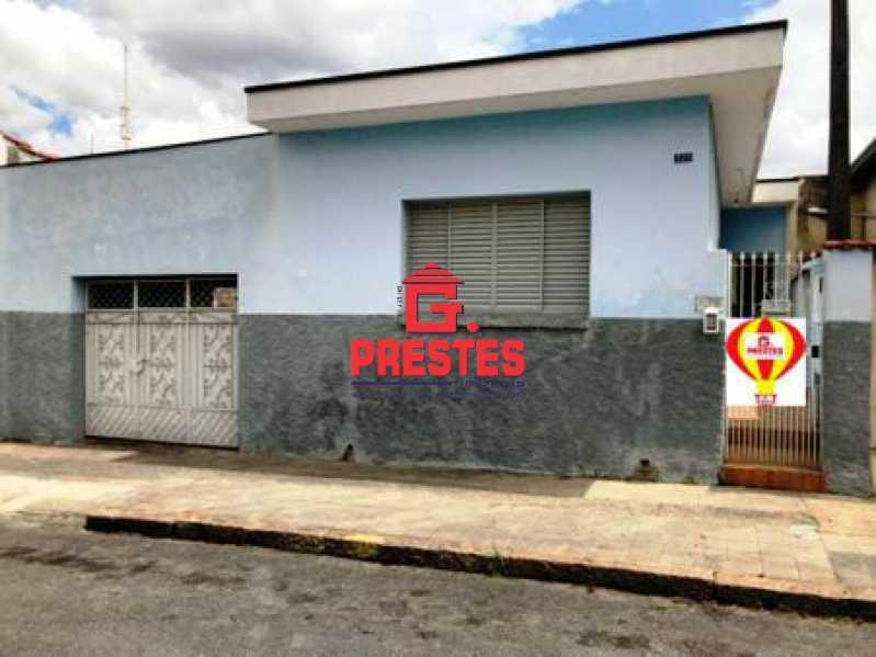 2ba82122-5821-4dde-bf5e-299f04 - Casa 2 quartos à venda Vila Santana, Sorocaba - R$ 280.000 - STCA20273 - 1