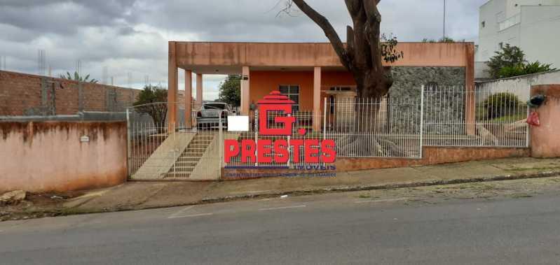 001 - Casa 3 quartos à venda Vila Nova, Itapeva - R$ 480.000 - STCA30259 - 1