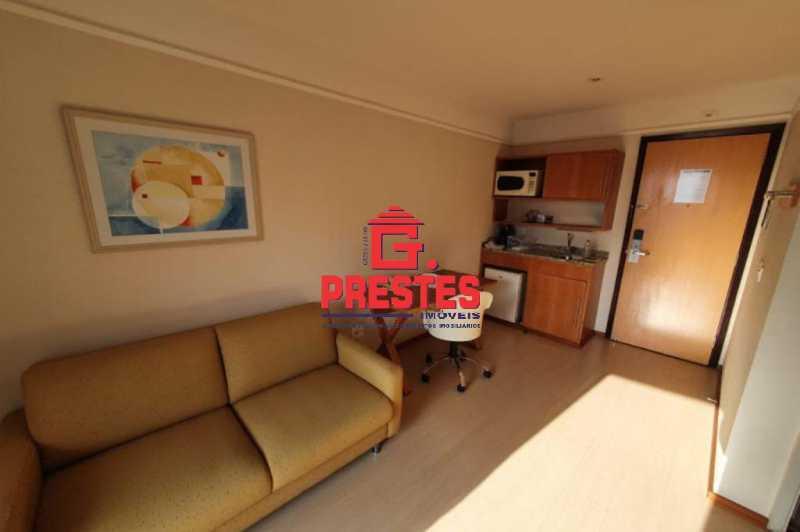 3 - Apartamento 1 quarto à venda Campolim, Sorocaba - R$ 190.000 - STAP10043 - 4