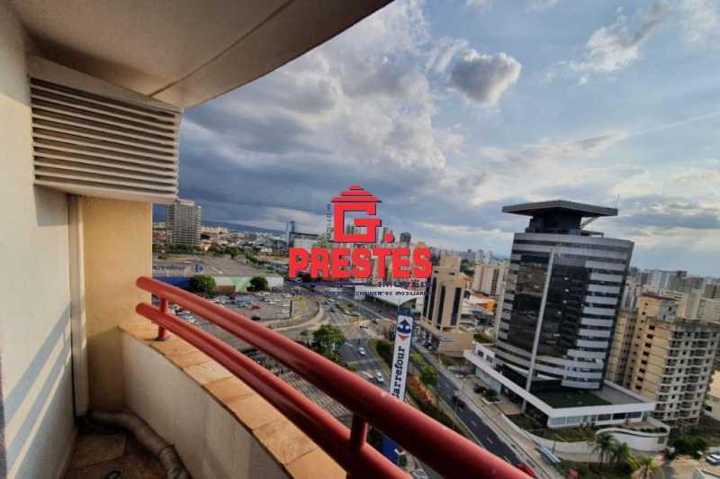 4 - Apartamento 1 quarto à venda Campolim, Sorocaba - R$ 190.000 - STAP10043 - 5
