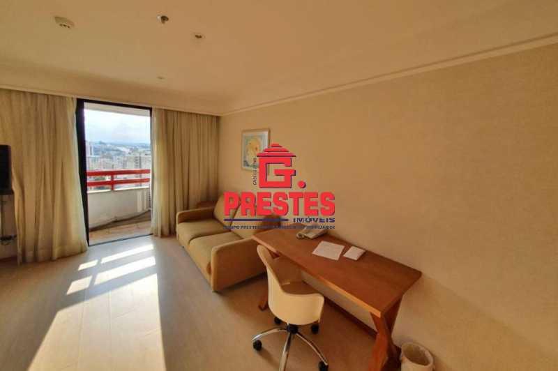 5 - Apartamento 1 quarto à venda Campolim, Sorocaba - R$ 190.000 - STAP10043 - 6
