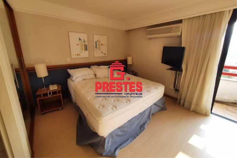 6 - Apartamento 1 quarto à venda Campolim, Sorocaba - R$ 190.000 - STAP10043 - 7