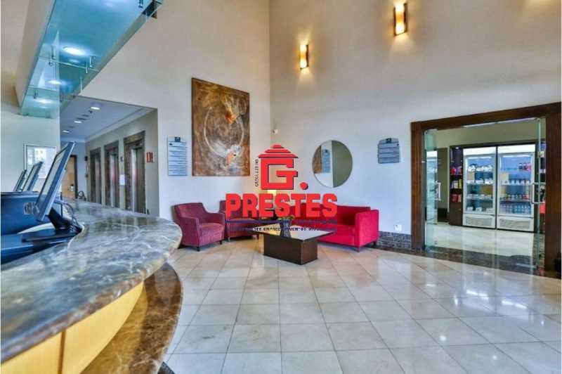 9 - Apartamento 1 quarto à venda Campolim, Sorocaba - R$ 190.000 - STAP10043 - 10