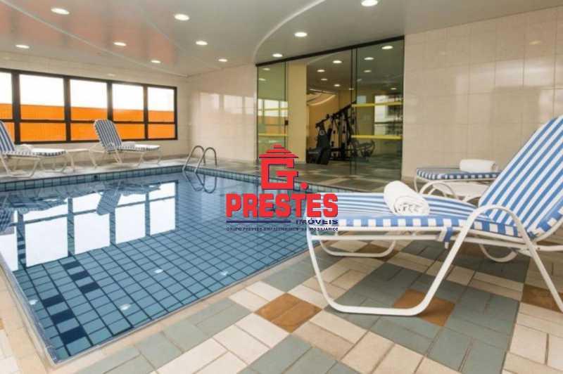 10 - Apartamento 1 quarto à venda Campolim, Sorocaba - R$ 190.000 - STAP10043 - 11