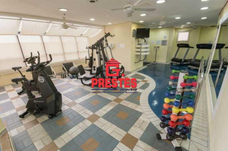 11 - Apartamento 1 quarto à venda Campolim, Sorocaba - R$ 190.000 - STAP10043 - 12