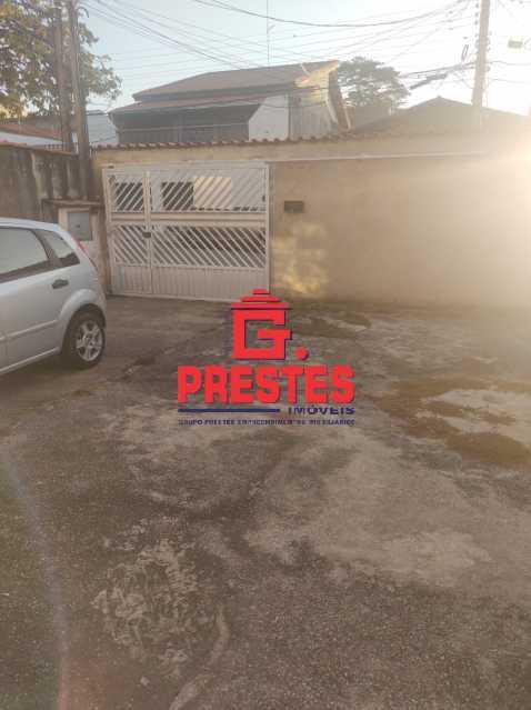 WhatsApp Image 2021-05-28 at 1 - Casa 3 quartos à venda Parque Ouro Fino, Sorocaba - R$ 270.000 - STCA30262 - 4