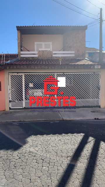 1228a540-b83d-43a1-9041-1c24db - Casa 3 quartos à venda Jardim Ana Maria, Sorocaba - R$ 680.000 - STCA30263 - 1