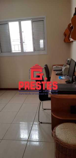 WhatsApp Image 2021-06-01 at 1 - Casa 2 quartos à venda Jardim Wanel Ville IV, Sorocaba - R$ 320.000 - STCA20278 - 6
