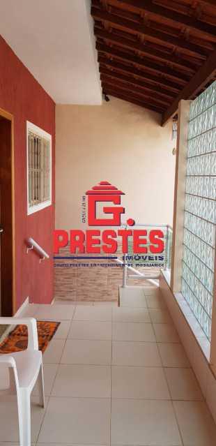 WhatsApp Image 2021-06-01 at 1 - Casa 2 quartos à venda Jardim Wanel Ville IV, Sorocaba - R$ 320.000 - STCA20278 - 7