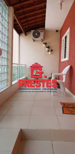 WhatsApp Image 2021-06-01 at 1 - Casa 2 quartos à venda Jardim Wanel Ville IV, Sorocaba - R$ 320.000 - STCA20278 - 11