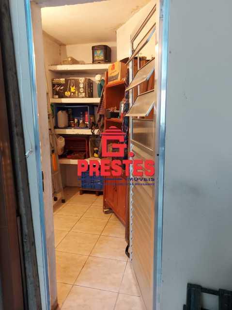 WhatsApp Image 2021-06-01 at 1 - Casa 2 quartos à venda Jardim Wanel Ville IV, Sorocaba - R$ 280.000 - STCA20279 - 3