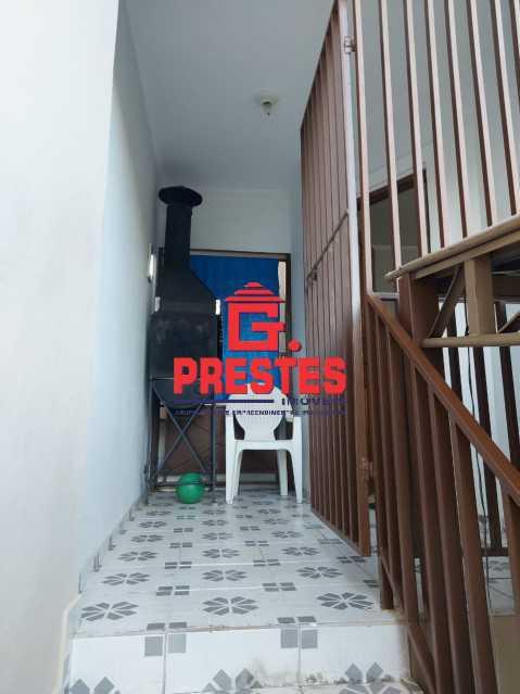 WhatsApp Image 2021-06-01 at 1 - Casa 2 quartos à venda Jardim Wanel Ville IV, Sorocaba - R$ 280.000 - STCA20279 - 10