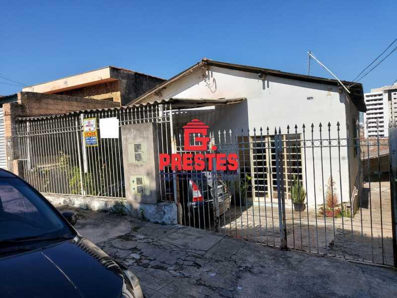 WhatsApp Image 2021-06-02 at 1 - Casa 2 quartos à venda Vila Jardini, Sorocaba - R$ 350.000 - STCA20280 - 1