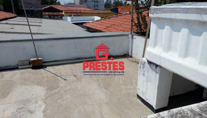 IMAG1962 - Casa 3 quartos à venda Vila Santa Rita, Sorocaba - R$ 298.000 - STCA30312 - 24