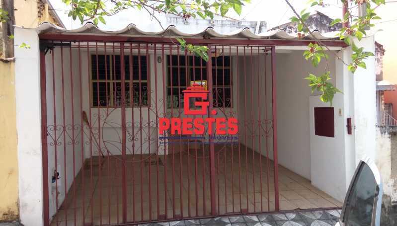 IMAG1967 - Casa 3 quartos à venda Vila Santa Rita, Sorocaba - R$ 298.000 - STCA30312 - 1