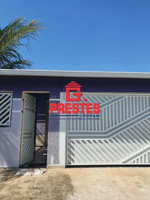 cb2da516-5169-4d0a-ab07-8282b5 - Casa 2 quartos à venda Jardim Itália, Sorocaba - R$ 510.000 - STCA20284 - 1