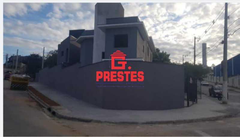 WhatsApp Image 2021-06-09 at 1 - Casa 2 quartos à venda Jardim Nova Aparecidinha, Sorocaba - R$ 199.000 - STCA20286 - 1