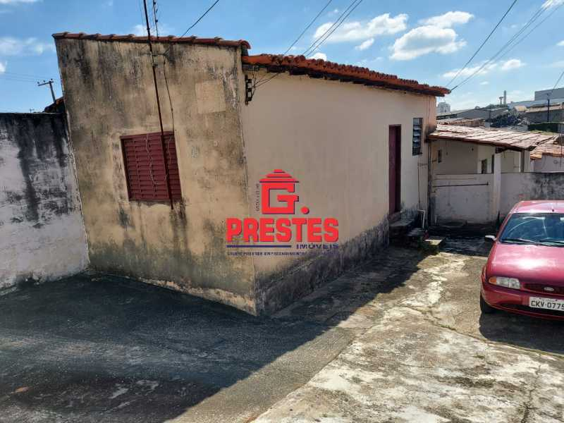 WhatsApp Image 2021-06-16 at 1 - Casa 1 quarto à venda Vila Barcelona, Sorocaba - R$ 188.000 - STCA10055 - 1
