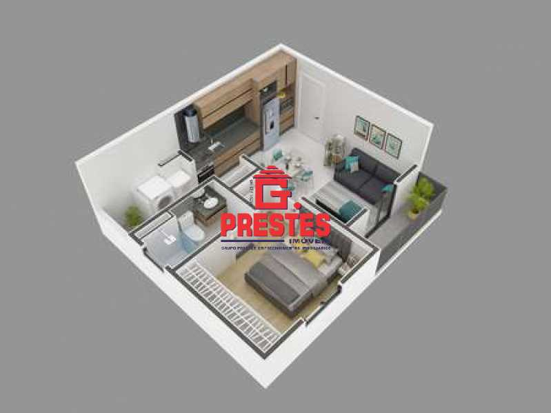 tmp_2Fo_1ecb7ekvenoa1qirris14n - Apartamento 1 quarto à venda Vila Jardini, Sorocaba - R$ 170.000 - STAP10007 - 3
