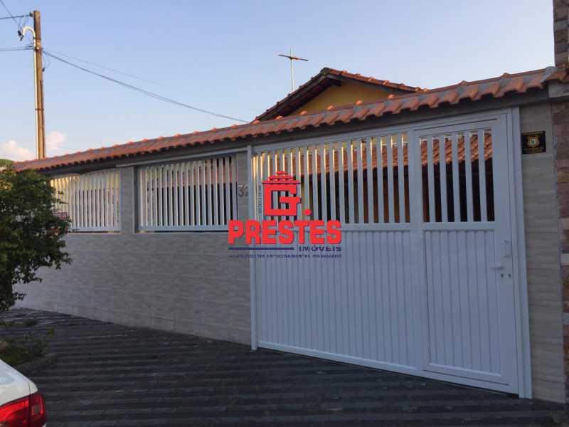 WhatsApp Image 2021-06-18 at 1 - Casa 3 quartos à venda Jardim Star, Peruíbe - R$ 350.000 - STCA30277 - 1