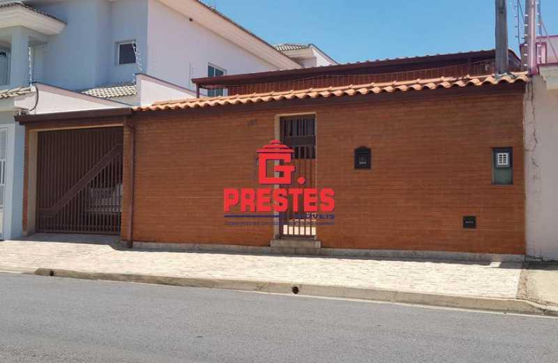 WhatsApp Image 2021-06-21 at 1 - Casa 3 quartos à venda Campolim, Sorocaba - R$ 700.000 - STCA30278 - 1