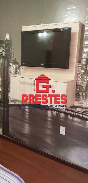 WhatsApp Image 2021-06-21 at 1 - Casa 3 quartos à venda Campolim, Sorocaba - R$ 700.000 - STCA30278 - 4