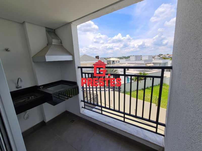 WhatsApp Image 2021-06-24 at 2 - Apartamento 3 quartos à venda Campolim, Sorocaba - R$ 490.000 - STAP30125 - 1