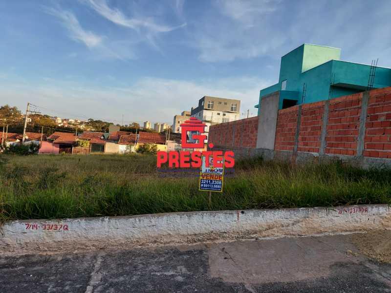 WhatsApp Image 2021-06-25 at 1 - Terreno Residencial à venda Jardim Piazza Di Roma II, Sorocaba - R$ 114.900 - STTR00331 - 1