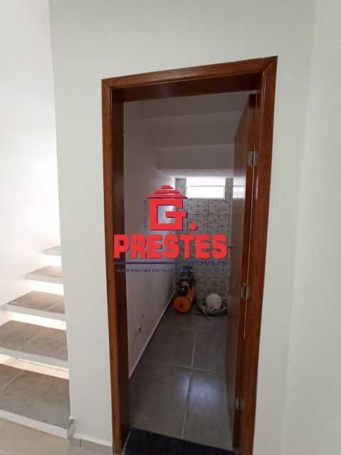 WhatsApp Image 2021-06-28 at 1 - Casa 2 quartos à venda Jardim Nápoli, Sorocaba - R$ 190.000 - STCA20297 - 6