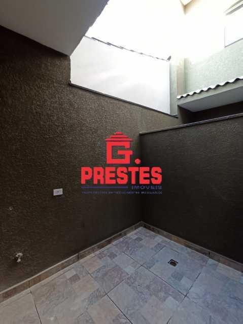 WhatsApp Image 2021-06-28 at 1 - Casa 2 quartos à venda Jardim Nápoli, Sorocaba - R$ 190.000 - STCA20297 - 12