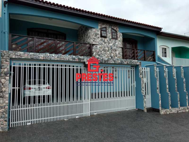 WhatsApp Image 2021-06-28 at 1 - Casa 3 quartos à venda Parque Jataí, Votorantim - R$ 690.000 - STCA30281 - 1
