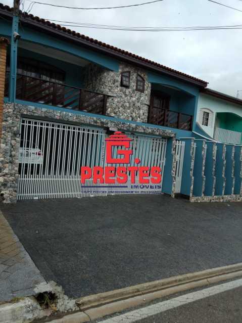 WhatsApp Image 2021-06-28 at 1 - Casa 3 quartos à venda Parque Jataí, Votorantim - R$ 690.000 - STCA30281 - 25
