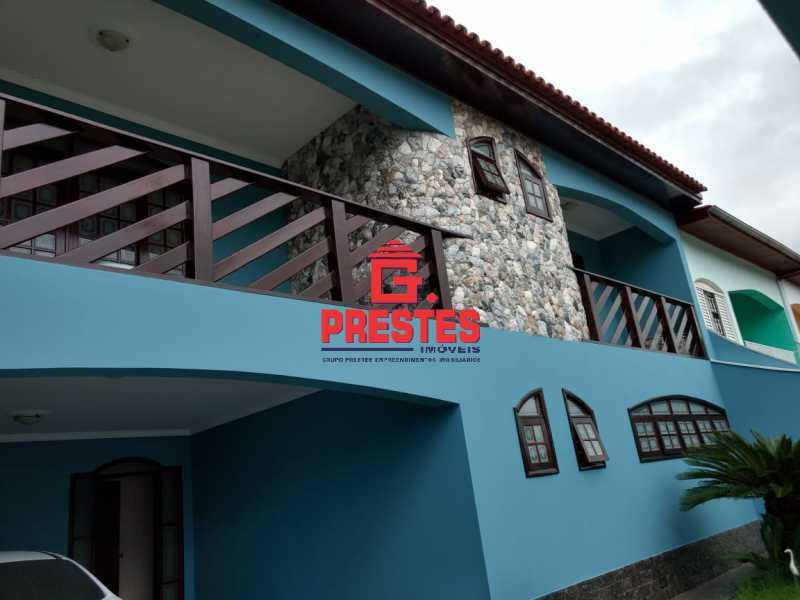 WhatsApp Image 2021-06-28 at 1 - Casa 3 quartos à venda Parque Jataí, Votorantim - R$ 690.000 - STCA30281 - 28