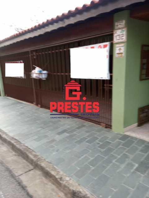 6d676b9f-6f8c-4fad-923b-dad5cd - Casa 3 quartos à venda Vila São Caetano, Sorocaba - R$ 900.000 - STCA30283 - 1