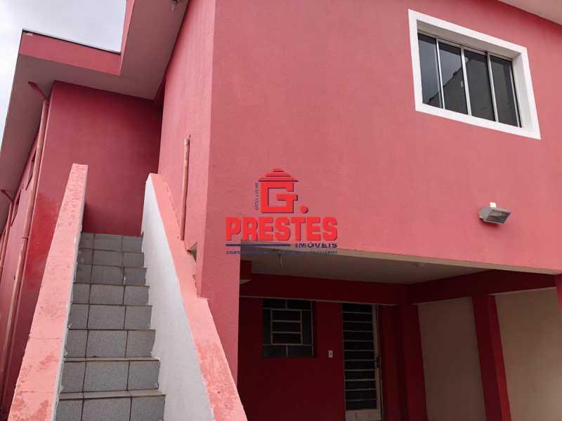 WhatsApp Image 2021-07-06 at 1 - Casa 3 quartos à venda Vila Haro, Sorocaba - R$ 580.000 - STCA30286 - 1