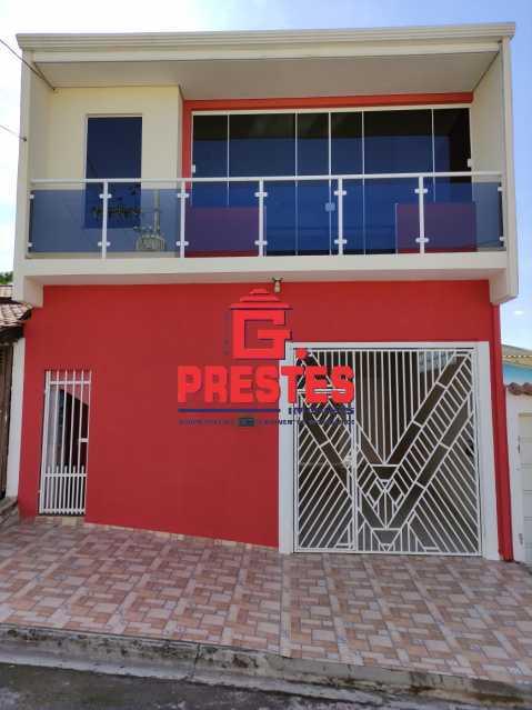 WhatsApp Image 2021-07-07 at 1 - Casa 2 quartos à venda Jardim Santa Catarina, Sorocaba - R$ 350.000 - STCA20306 - 1