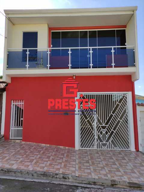 WhatsApp Image 2021-07-07 at 1 - Casa 2 quartos à venda Jardim Santa Catarina, Sorocaba - R$ 350.000 - STCA20306 - 21