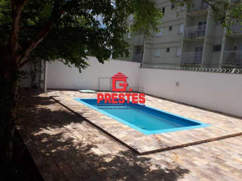 jVzkwYRinUy8 - Casa 3 quartos à venda Mangal, Sorocaba - R$ 690.000 - STCA30287 - 1
